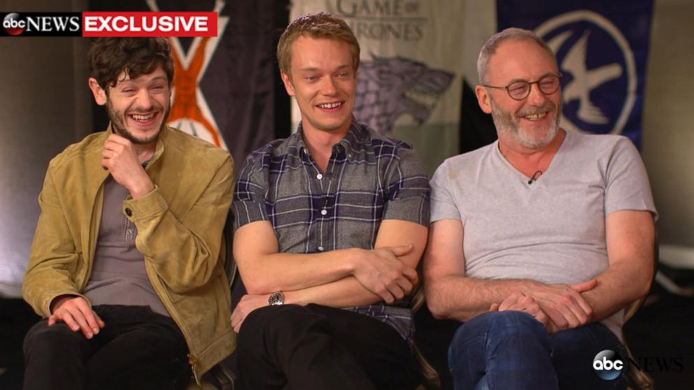 Game of Thrones' Stars Reveal How They'd Want Their