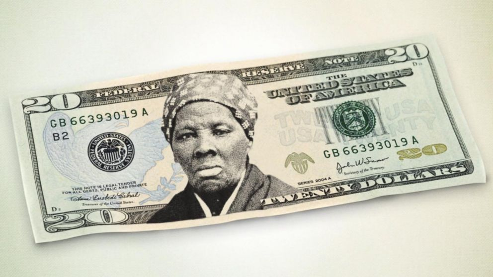 Donald Trump Wants Harriet Tubman On 2 Bill Abc News