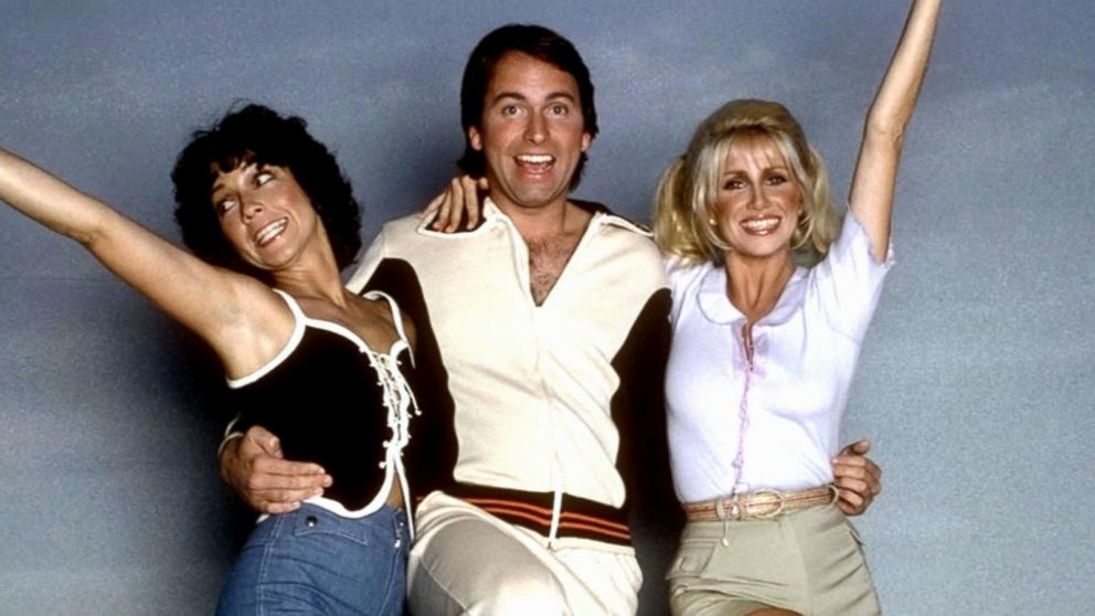 Three's Company' Reboot May Be Coming to the Big Screen - ABC News