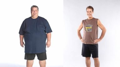 Penn Jillette Opens Up About 100-Pound Weight Loss Video - ABC News