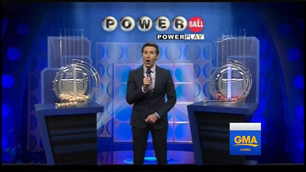 No Powerball Winner Jackpot Grows To 415 Million Abc News
