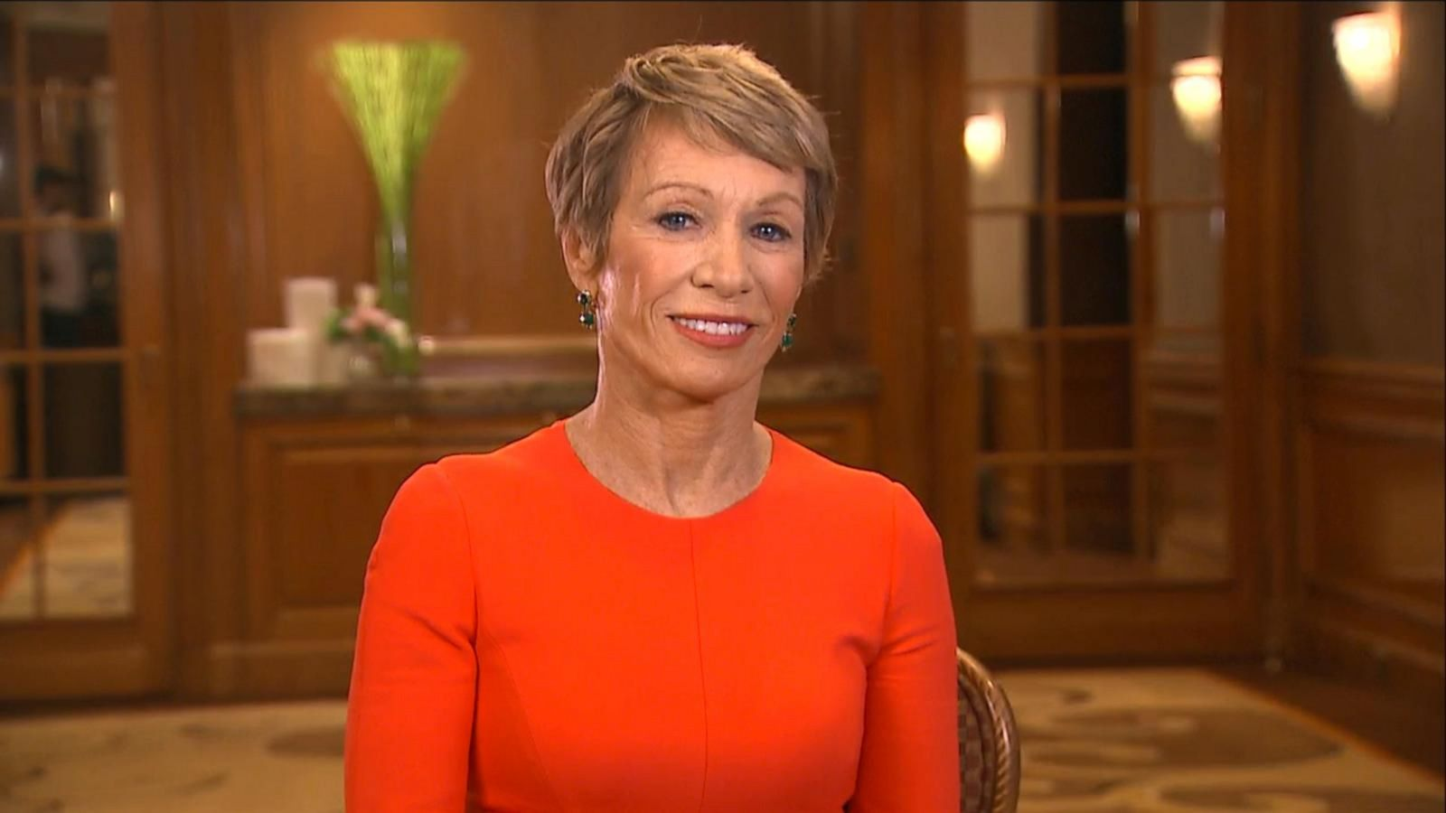 shark tank' star barbara corcoran stands by controversial