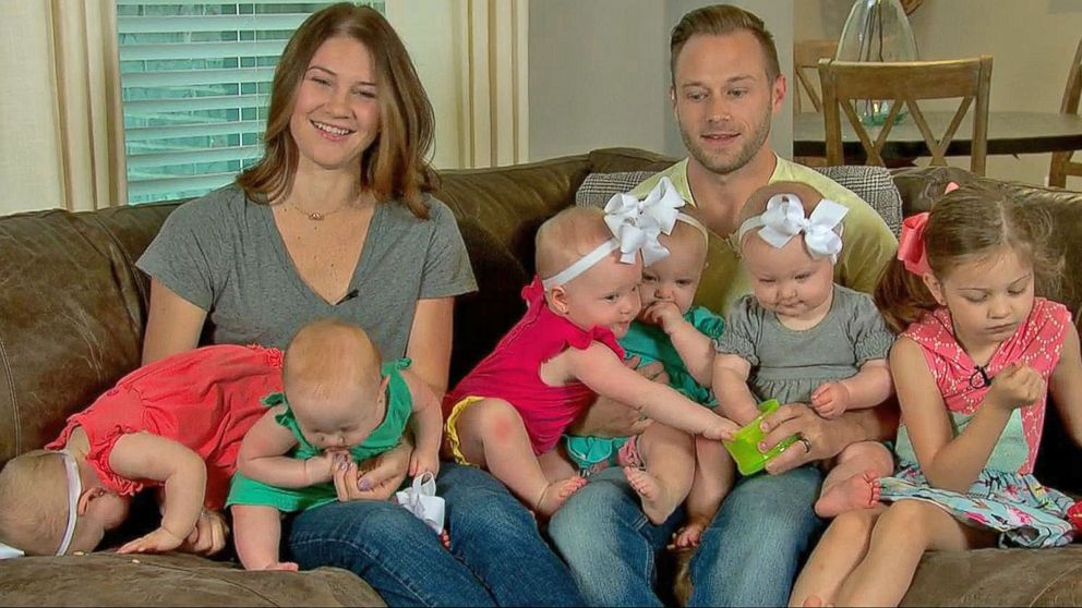 TLC's 'OutDaughtered' dad speaks out about his struggle with