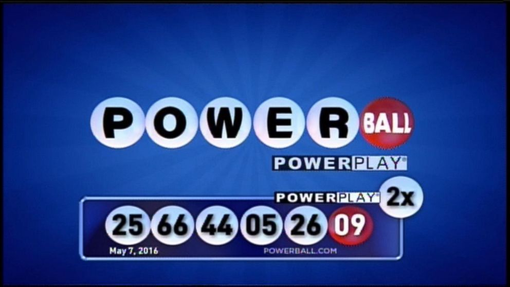 Powerball Ticket For 429 6 Million Sold At Store In Trenton Nj
