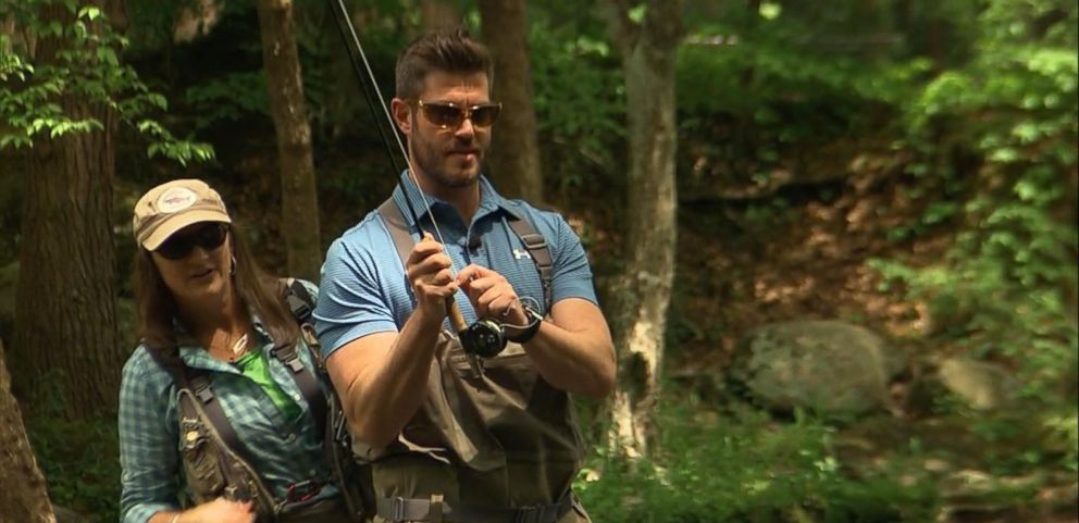 VIDEO: GMAs Epic Campout: Great Smoky Mountains National Park