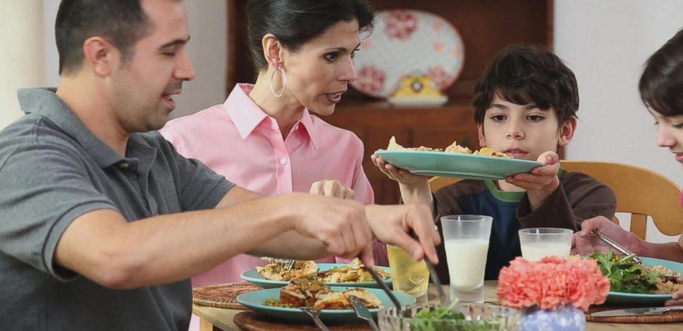 VIDEO: Kids Going Gluten Free?