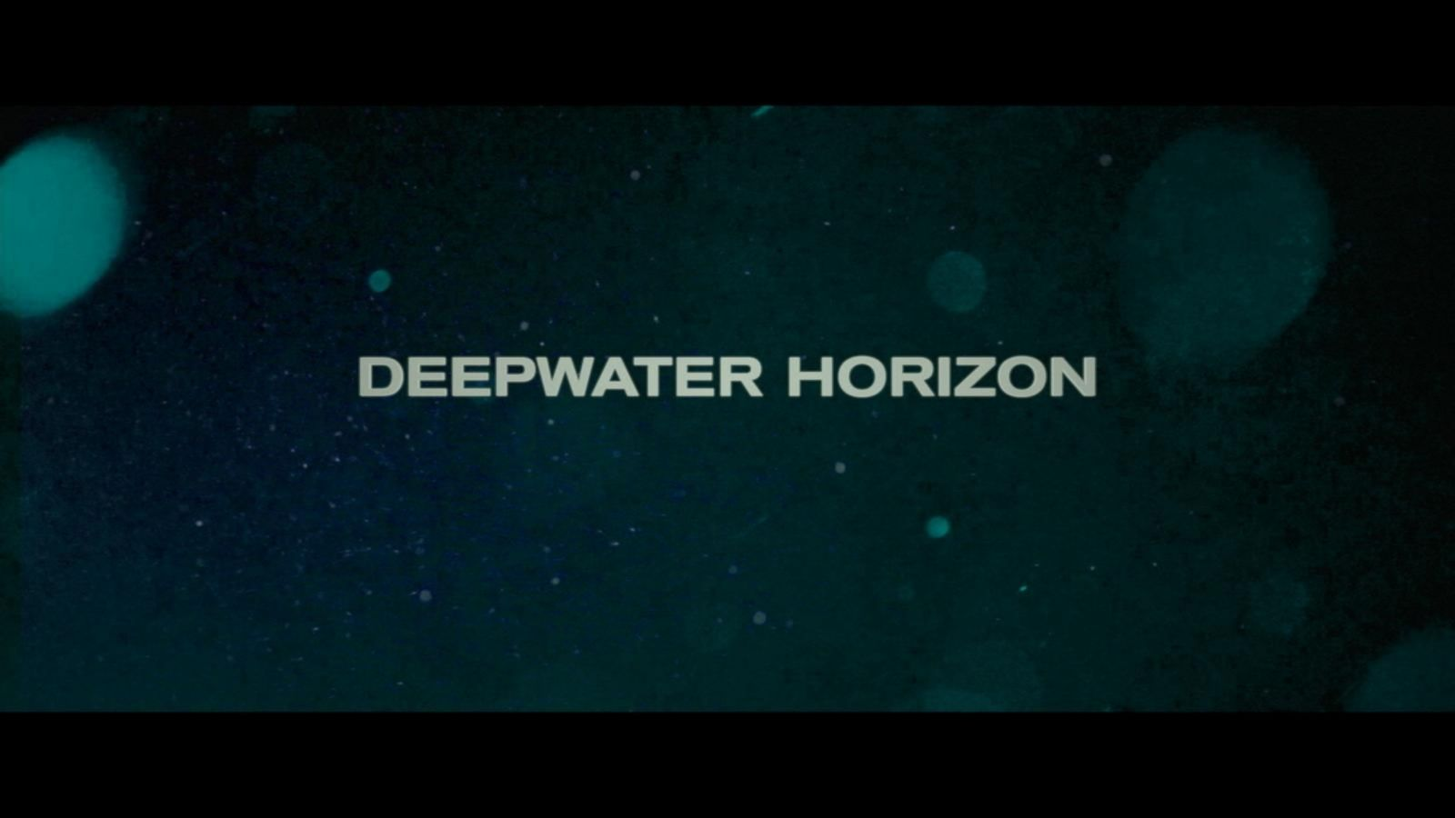 First Look at 'Deepwater Horizon' Starring Mark Wahlberg