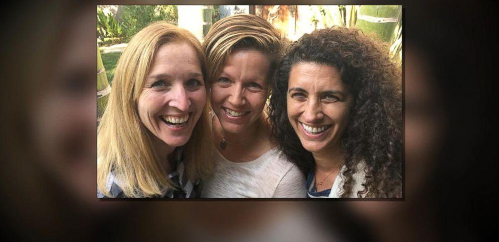 VIDEO: Three Women Stop Alleged Sexual Assault