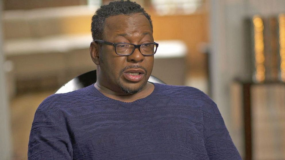 Bobby Brown Opens Up About Relationship With Whitney ...