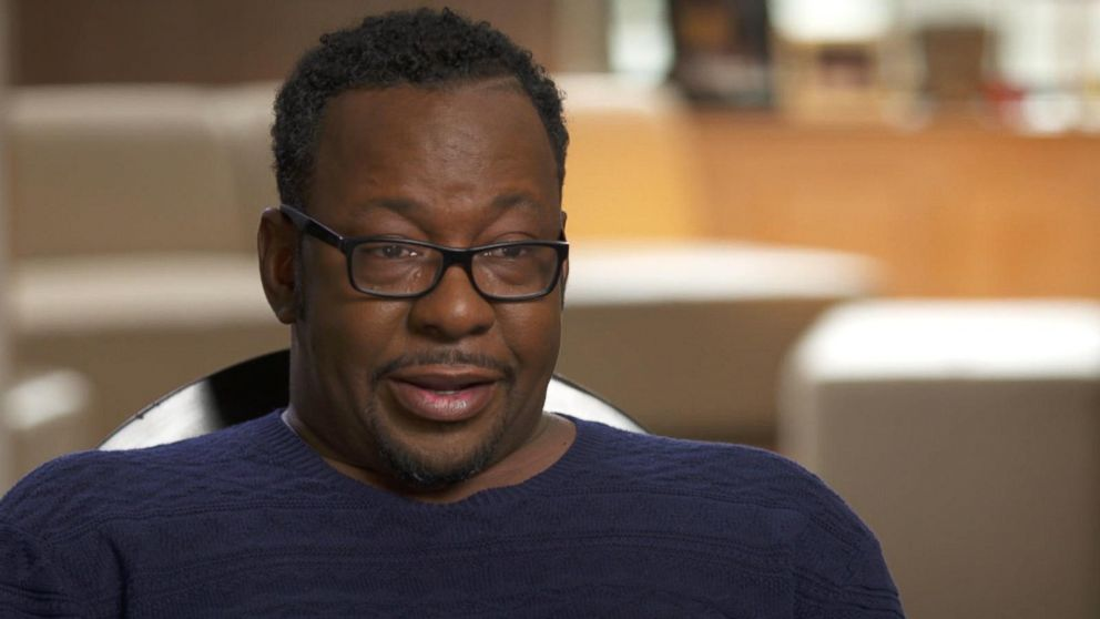 Bobby Brown Opens Up to Robin Roberts About Whitney ...