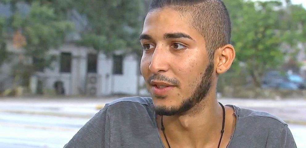 VIDEO: Survivor of Orlando Nightclub Massacre Speaks Out