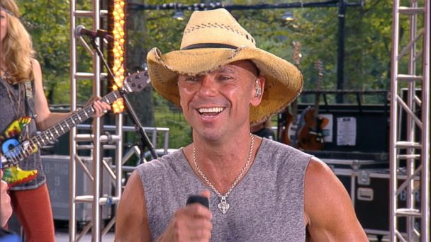 VIDEO: Kenny Chesney Talks About New Collaboration and Tour