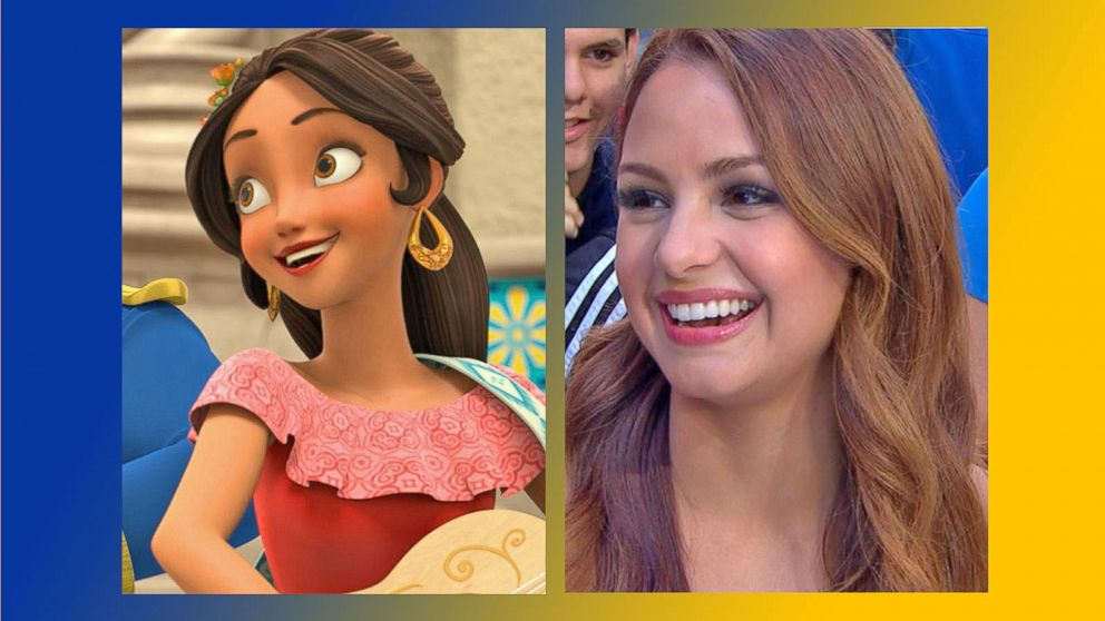 6fd8c313a 10 Things You Should Know About Disney s Newest Princess
