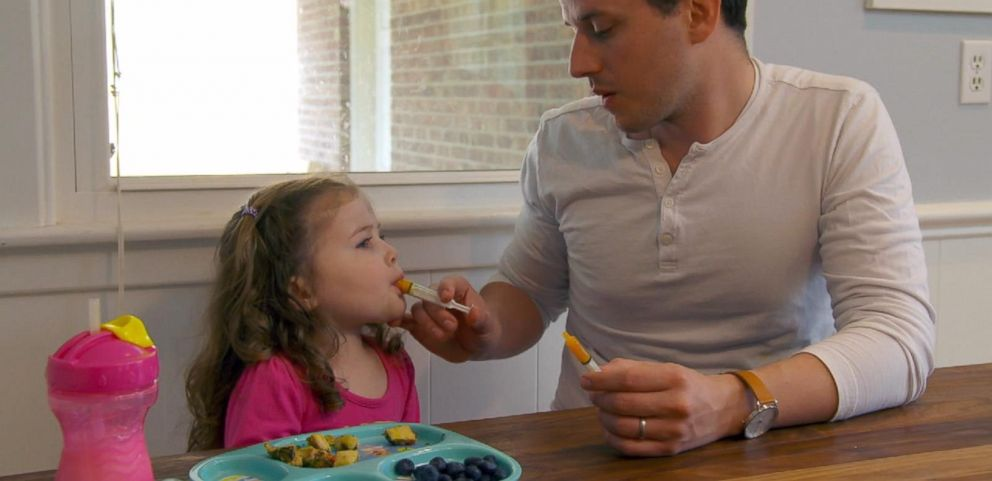 VIDEO: Precision Medicine Brings Medical Breakthrough for Girl