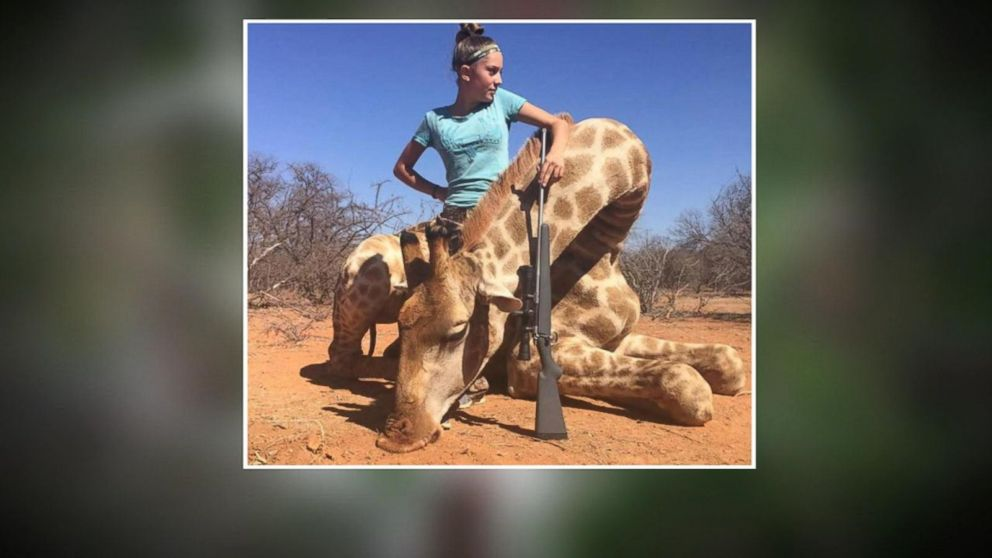 VIDEO: 12-Year-Old Hunter Faces Internet Backlash Over Animal Photos