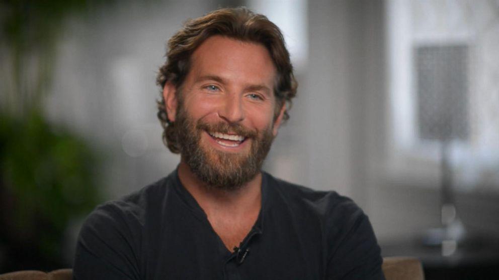 Bradley Cooper Explains His War Dogs Look Abc News