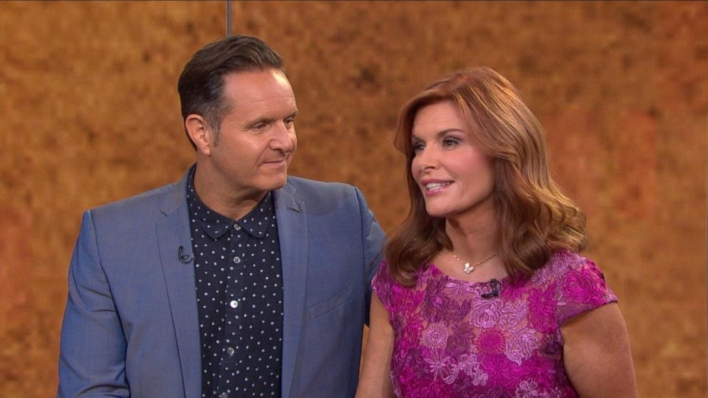 Mark Burnett And Roma Downey Talk New Ben Hur Video Abc News