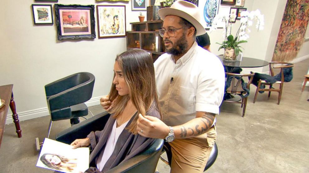 Comparing High Price And Low Cost Haircuts Abc News