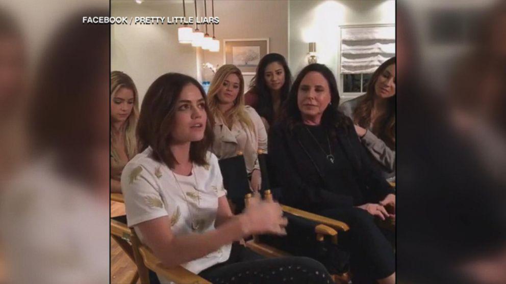 Pretty Little Liars' Season 7 Summer Finale: The Episode's