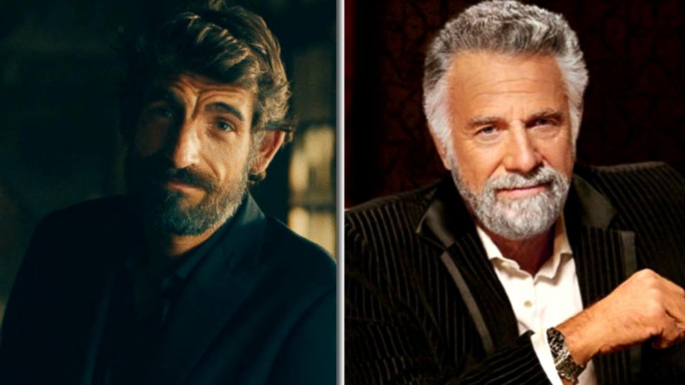 The Interesting Man In The World Quotes: Dos Equis Reveals New 'Most Interesting Man In The World
