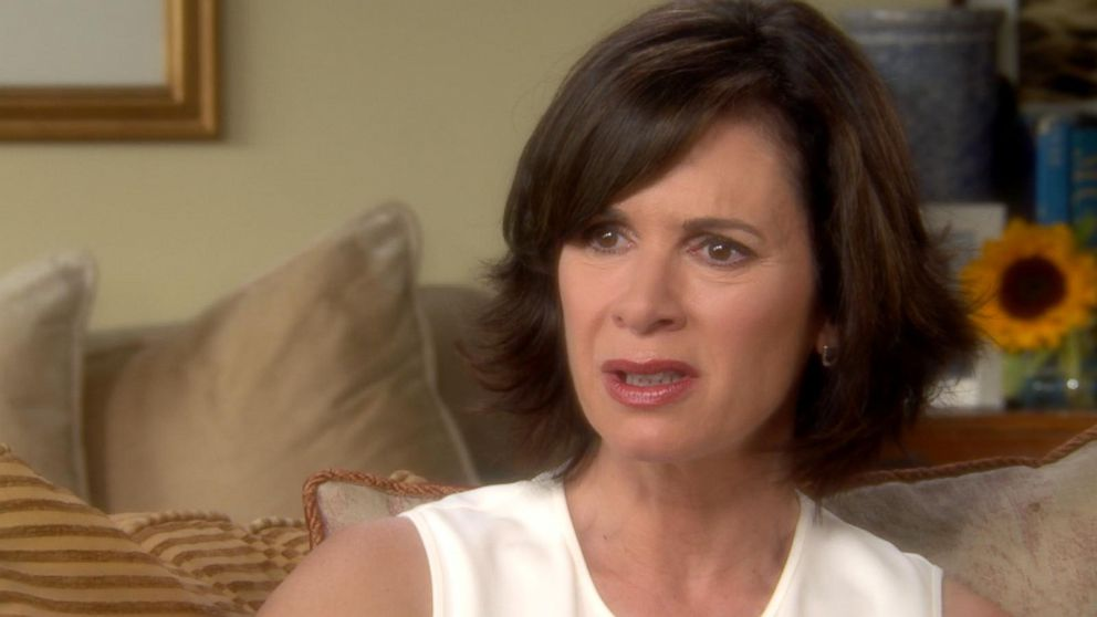 '20/20': How Elizabeth Vargas' Alcoholism Affected Her Family