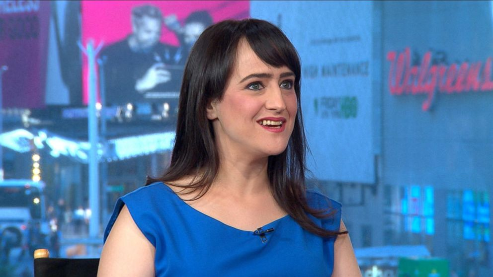 'Mrs. Doubtfire' Star Mara Wilson Dishes on New Book ...