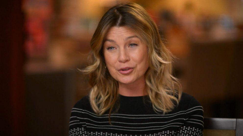 Greys Anatomy Star Describes Nostalgic 300th Episode Video Abc