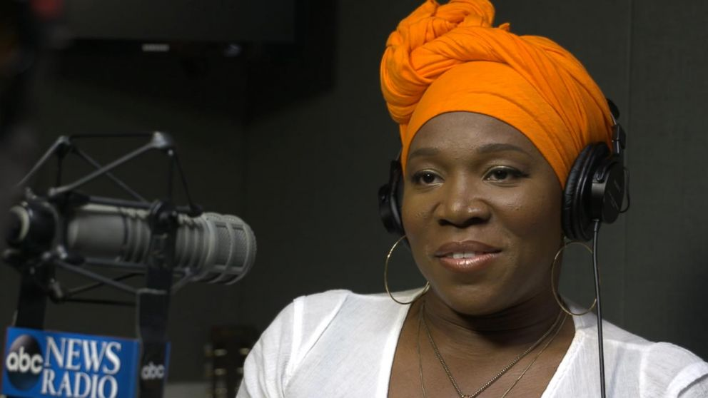 VIDEO: Everybodys Got Something: India Arie Tells Robin Roberts About Her Darkest Hours