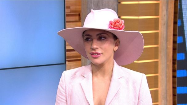 VIDEO: Lady Gaga Talks New Album on GMA