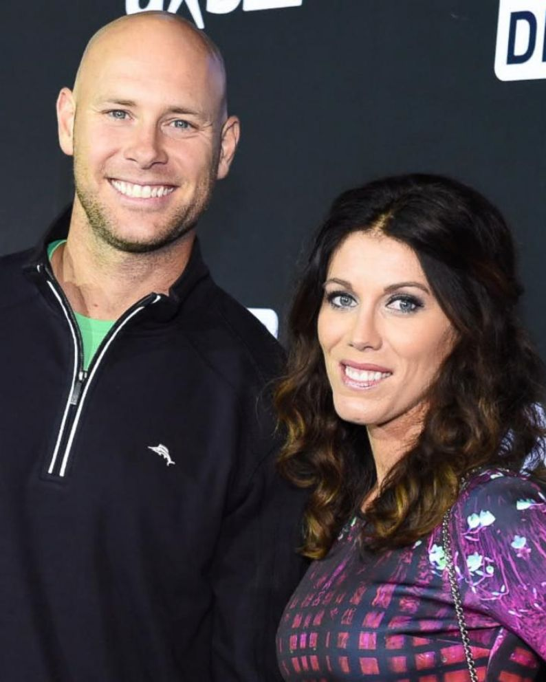 New York Giants Kicker Josh Brown Admitted In Journal Entries That He Abused His Wife Abc News