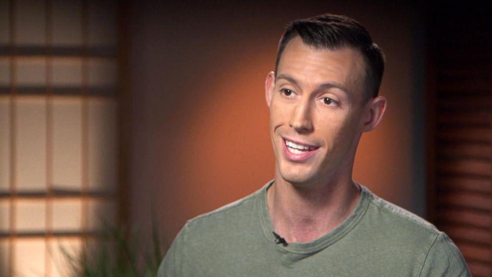 VIDEO: Inspirational Marine Turns Adversity Into Triumph