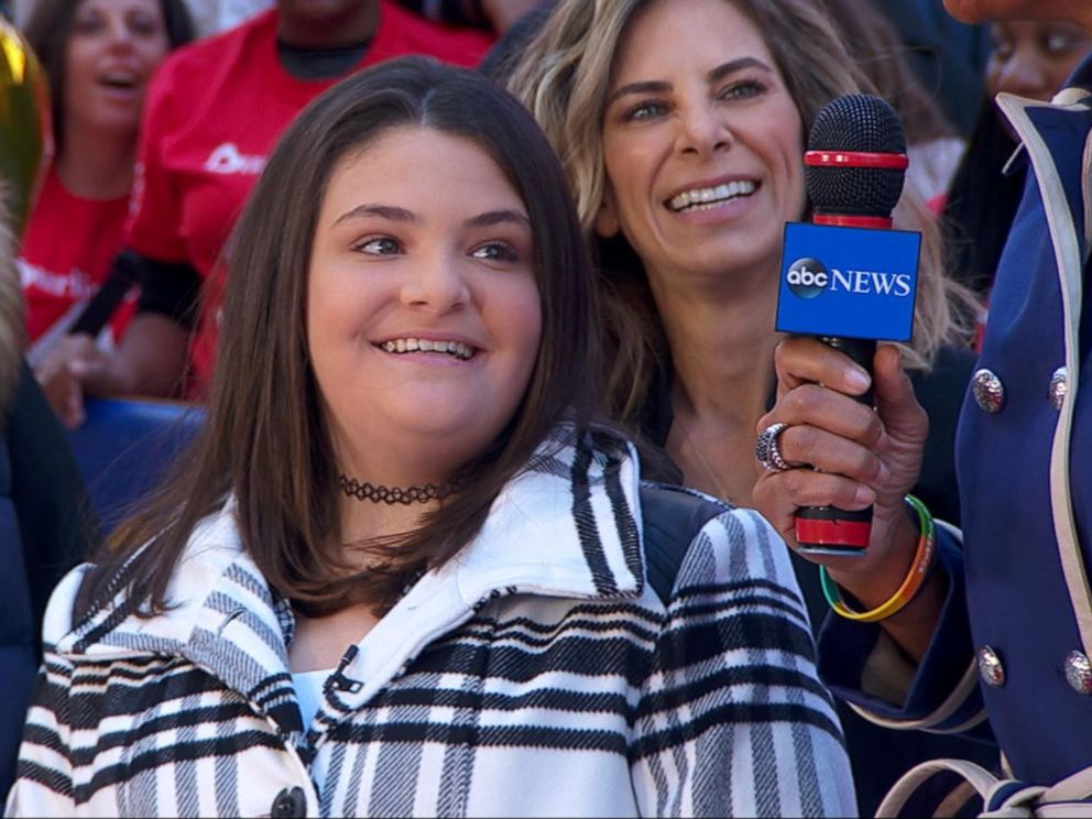 Annual Burlington Coat Drive Kicks Off on 'GMA'