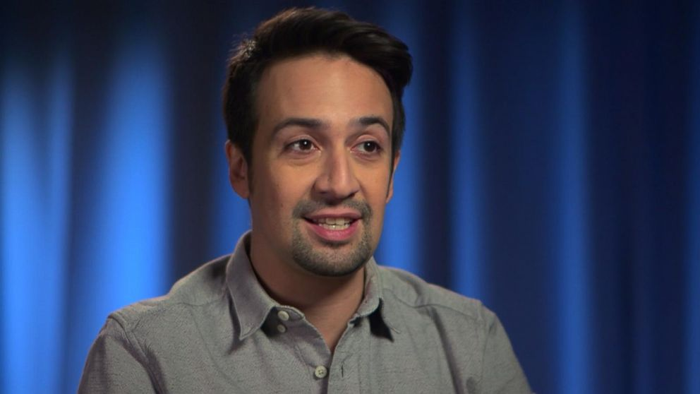 lin manuel miranda wrote songs for moana with his son at his side