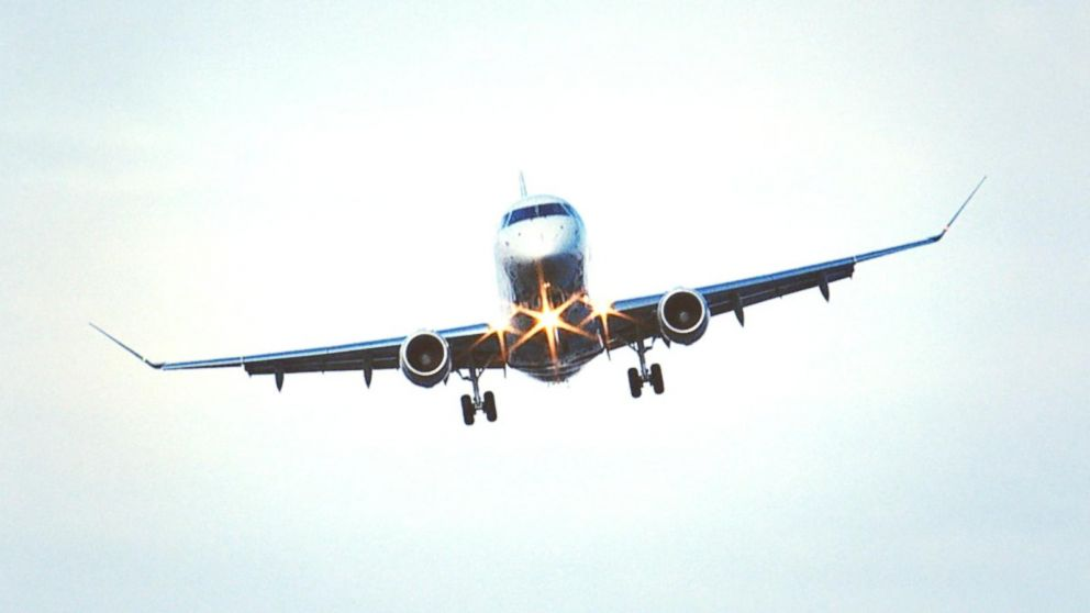 VIDEO: Could Toxic Air in Airline Cabins Harm Your Health?
