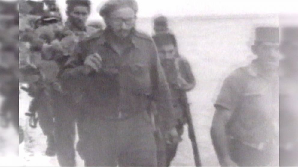 the early life of cuban fidel castro and his rise to power Watch video biographycom explores cuban dictator fidel castro's life and career, including his  early life fidel alejandro castro  his power with the military and cuba.