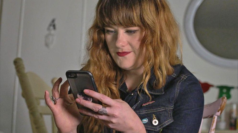 Online Dating Sexual Harassment and Internet Safety