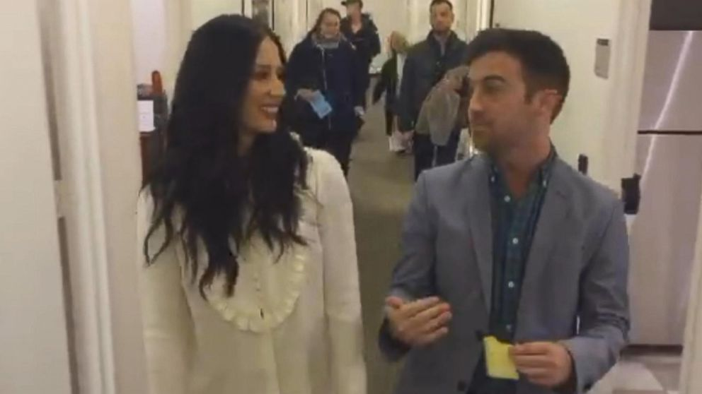 Olivia Munn Doles Out Superlatives For Her 'Office Christmas Party' Cast