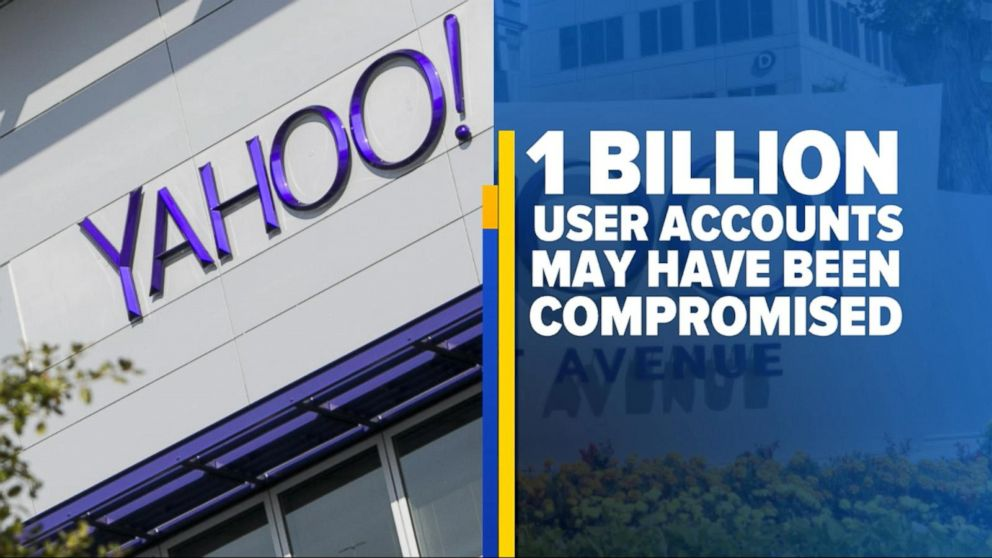 VIDEO: Yahoo Data Breach Could Be Largest in History