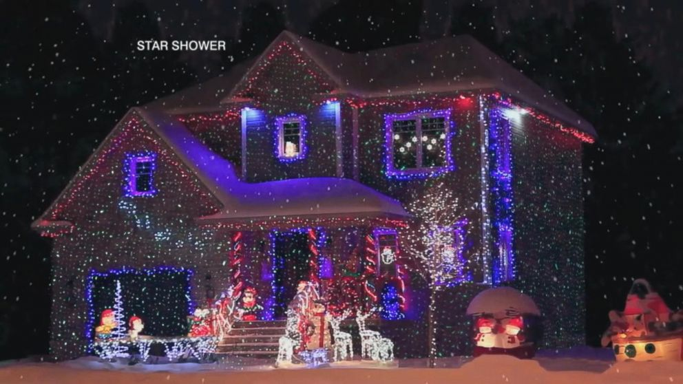 faa warns against laser light projectors - Laser Lights Christmas Decorations