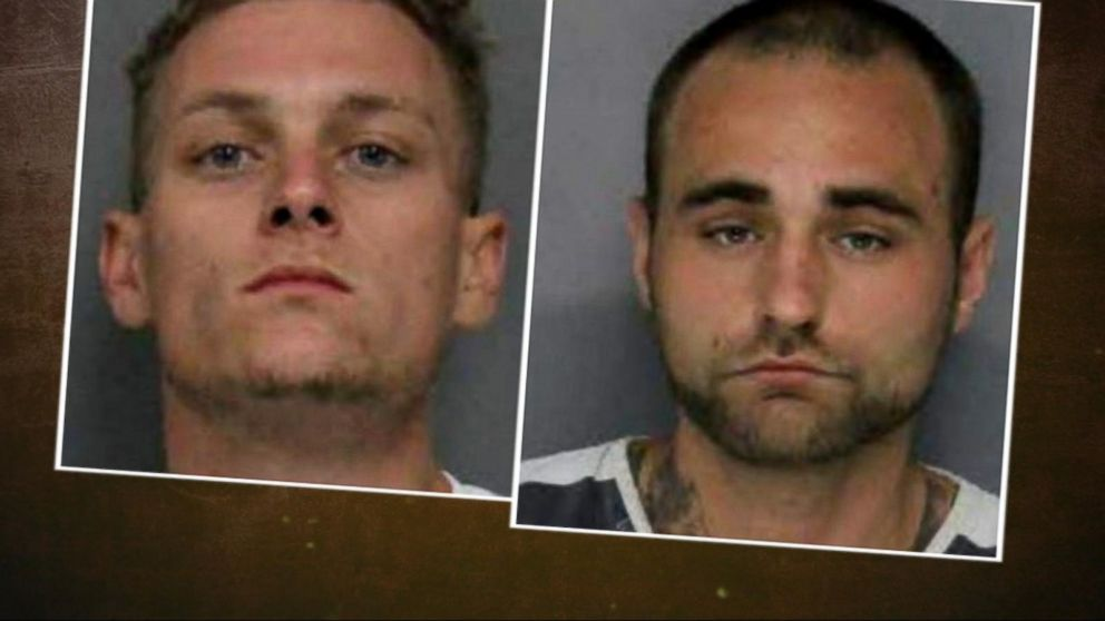 Tennessee Inmates Captured in Georgia Following High-Speed