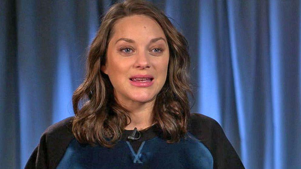 Marion Cotillard On Assassin S Creed And Her Holiday Traditions Abc News