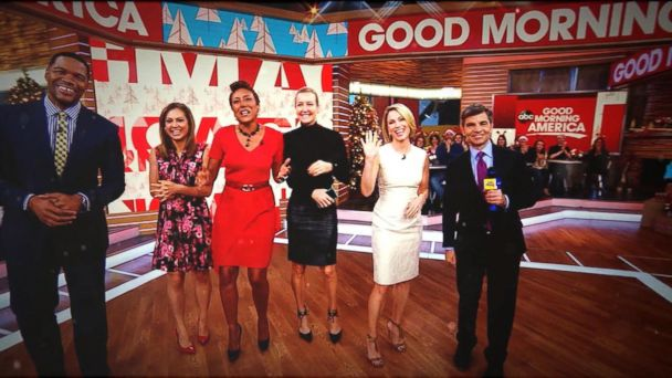 'GMA' in 2016: The Year in Review
