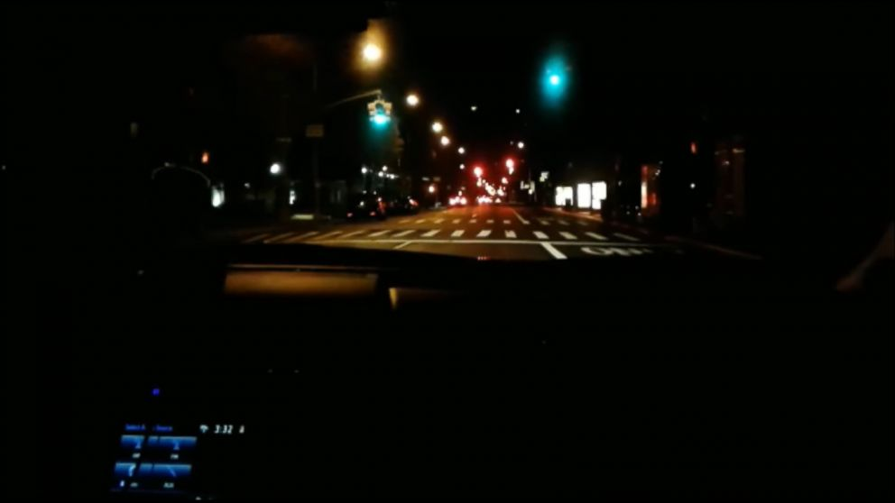 Nyc Uber Driver Pes 240 Green Lights In A Row