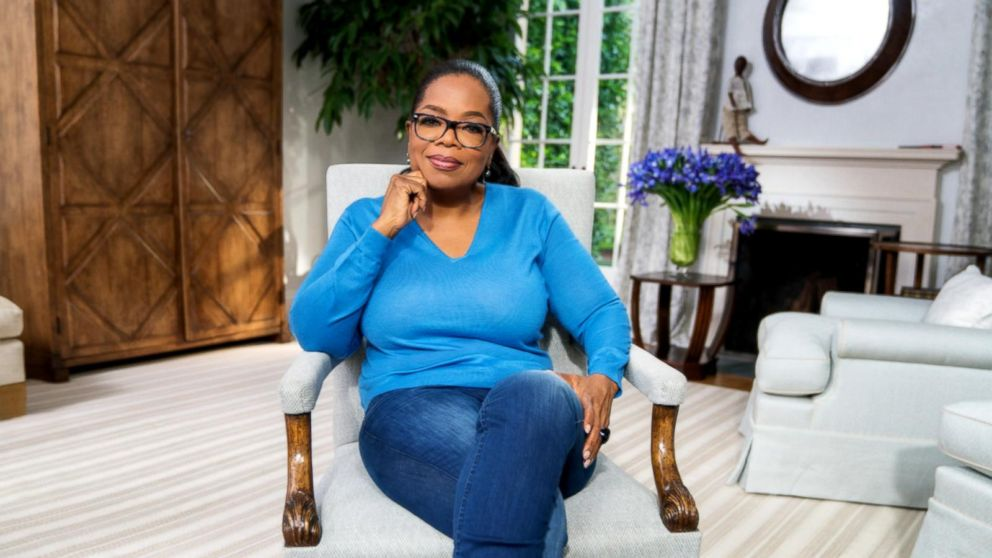 Oprah Winfrey Reveals 42-Pound Weight Loss in Weight Watchers Magazine