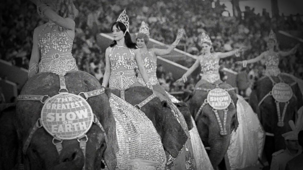 VIDEO: Ringling Bros. Circus to Close After 146 Years