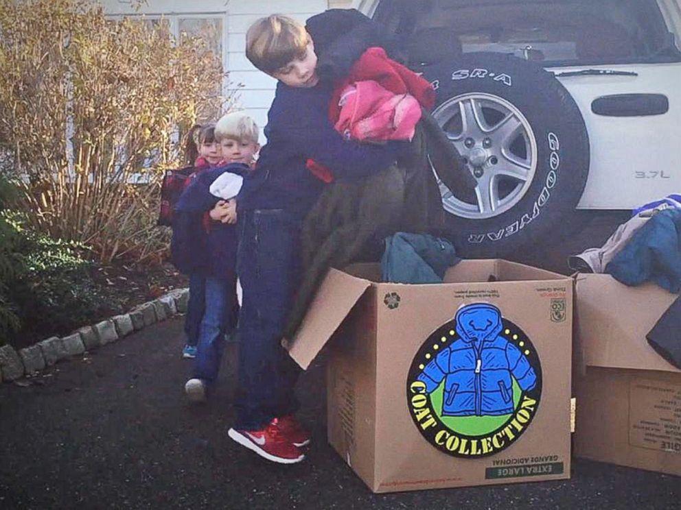 Warm Coats, Warm Hearts Coat Drive Collects Over 1M Coats