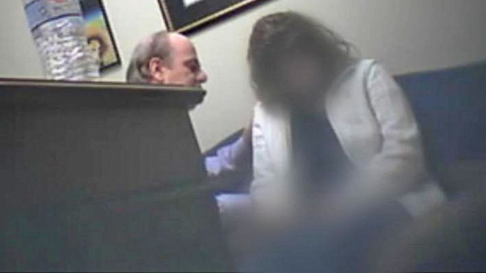 Victim Speaks Out After Lawyer Convicted of Hypnotizing Clients