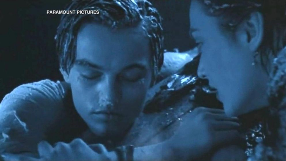 'Titanic' Creator Defends Choice to Have Jack Die in the ...