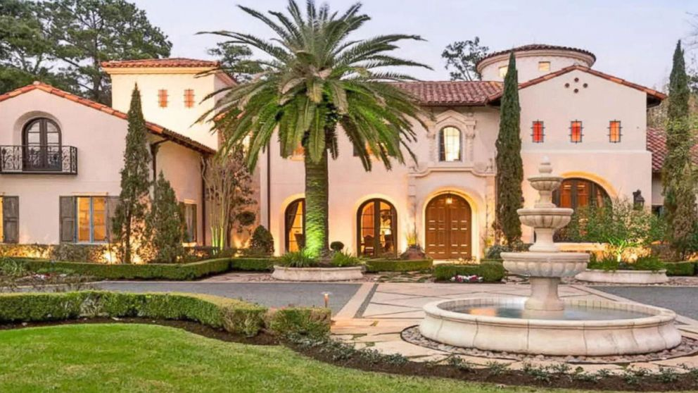 airbnb atlanta mansion with pool