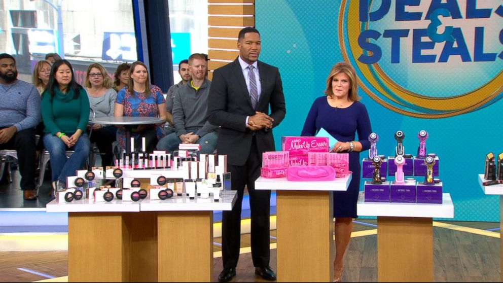 Gma Deals And Steals The Best Bargains On Winter Beauty Products Video Abc News